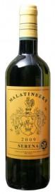 Malatinszky – Serena 2009 – £12.95
